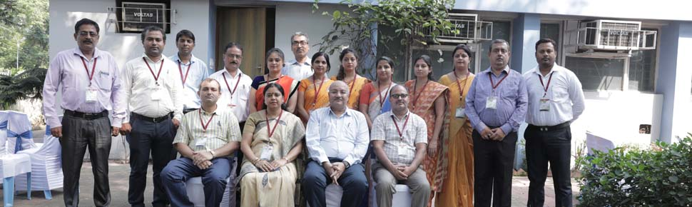 CBSE Capacity Building Programe on Mathematics Hosted by Shiksha Niketan