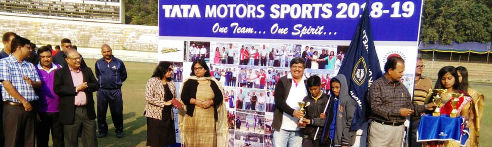 Inter school Athletic Meet_ Tata Motors_20 Jan 2019